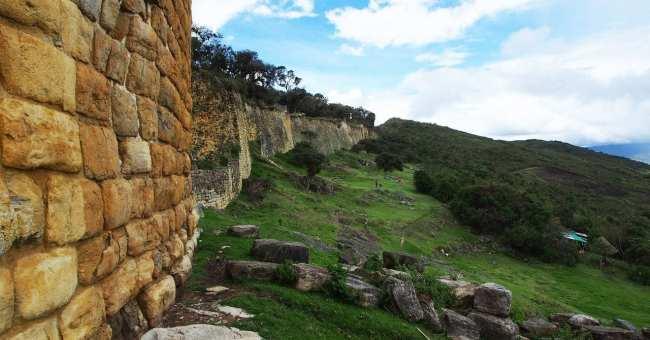 Dicas de Chiclayo - Kuelap Chachapoyas