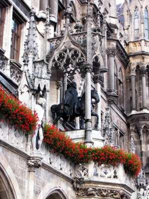 Roteiro de 4 dias de Munique 20 - Rathaus