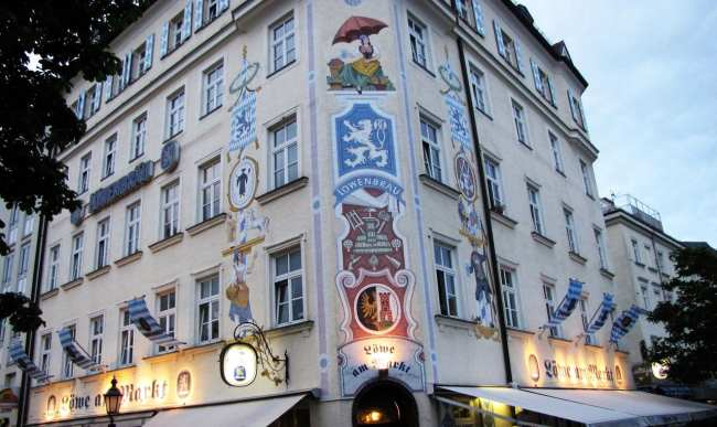 Roteiro de 4 dias de Munique 26