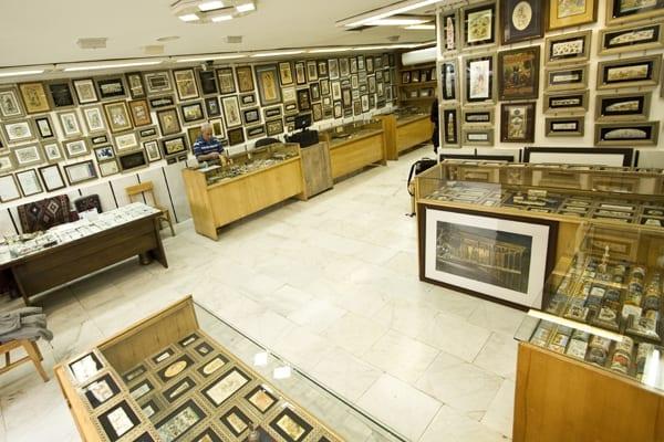Esfahan Fallahi shop 600