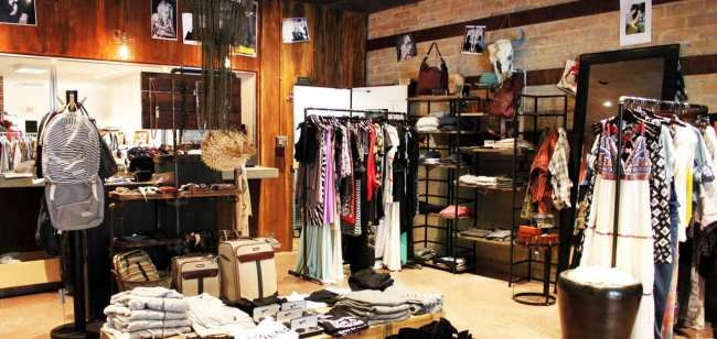 10 Dicas de compras em Las Vegas - Lojas em Downtown Vegas