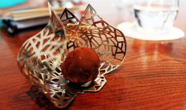 5 Programas imperdíveis em Lima - Restaurante Astrid & Gastón
