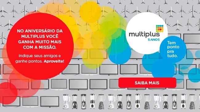 Missão Multiplus - banner