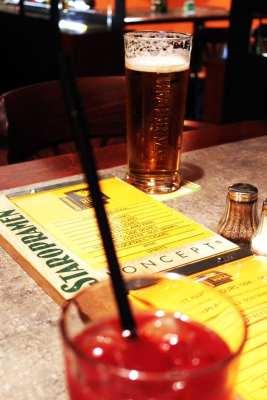 A cultura da cerveja na República Tcheca - Staropramen
