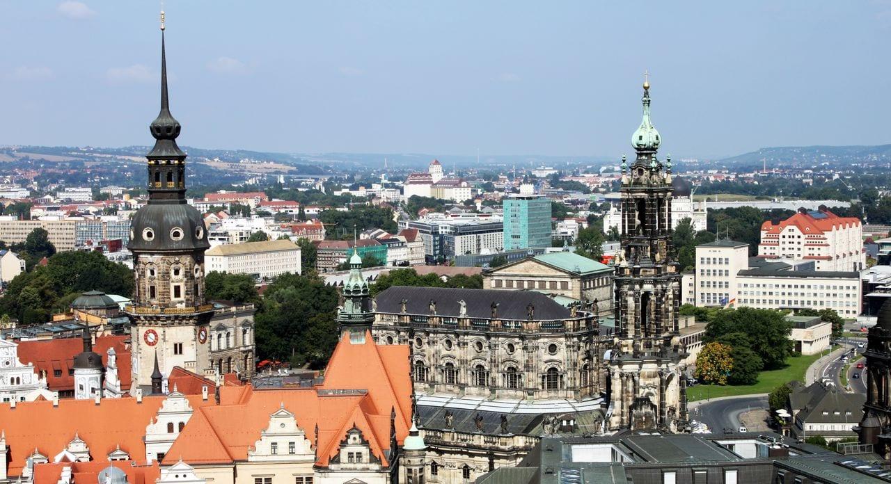 single 24 Dresden