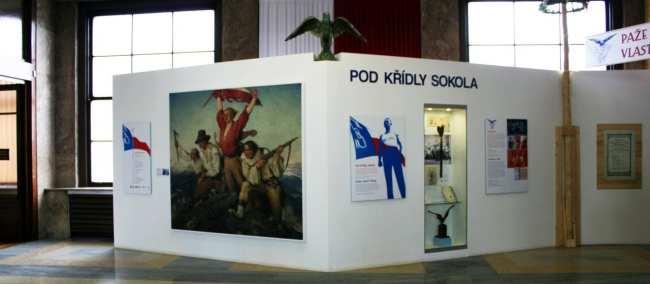 De onde ver Praga do alto - Museu Militar 3