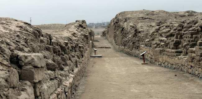 Vale a pena ir a Patchacámac no Peru - 2