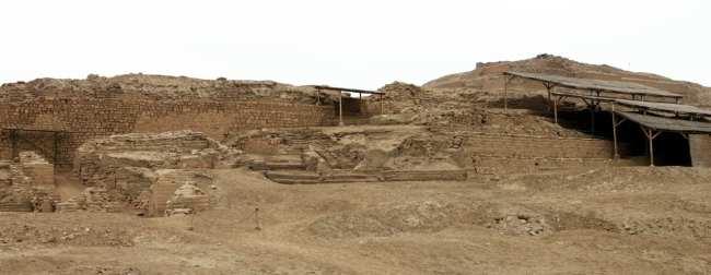 Vale a pena ir a Patchacámac no Peru - 5