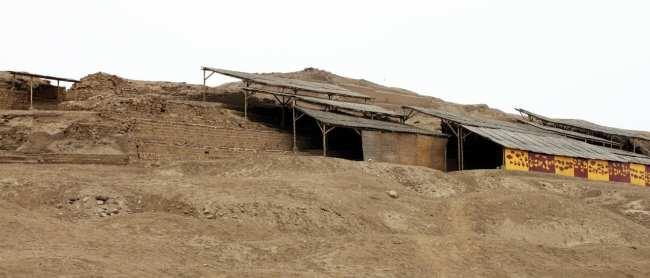 Vale a pena ir a Patchacámac no Peru - 6