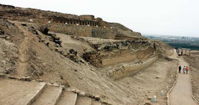 Vale a pena ir a Patchacámac no Peru - 8