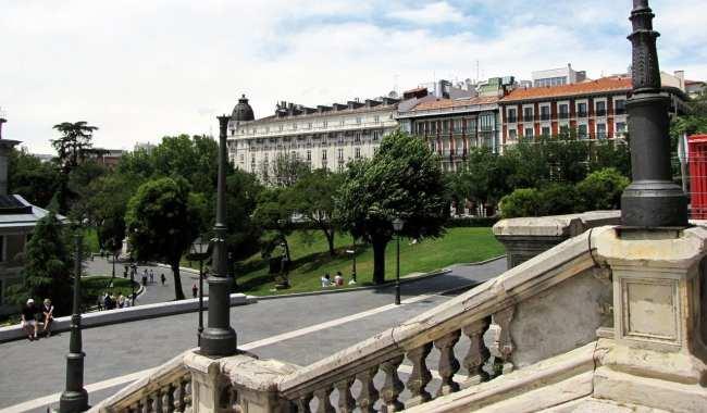 Guia KLM de Madri - Museu del Prado