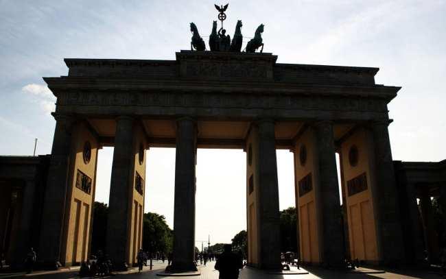 Guia KLM de Berlim - Portão de Brandenburgo 1