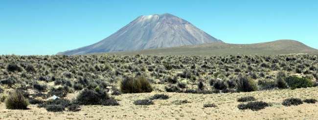 Tour privado ou compartilhado no Peru? - Valle del Colca