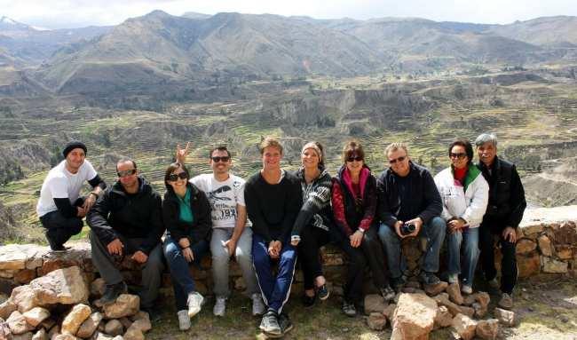 Tour privado ou compartilhado no Peru? - Valle del Colca 4