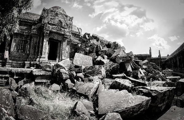 Preah Vihear   Austin King (CC BY-NC-SA 2.0)