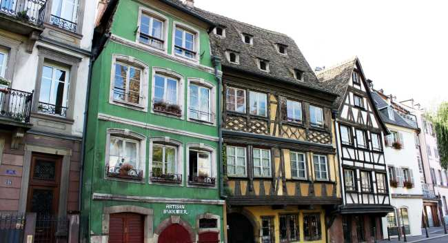 Dicas e roteiros de Strasbourg / Estrasburgo - 3