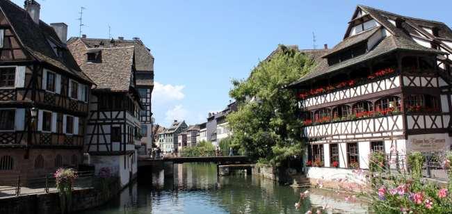 Dicas e roteiros de Strasbourg / Estrasburgo - 11
