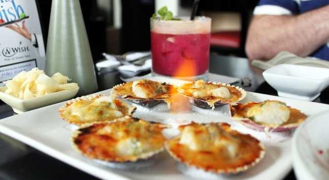 Restaurantes em Lima para comer bem - Osaka 2