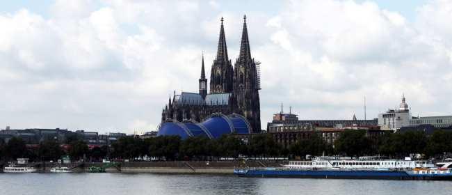 Roteiro de 2 dias em Colônia - Catedral de Colônia 4