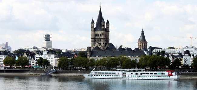 Roteiro de 2 dias em Colônia - Catedral de Colônia 8