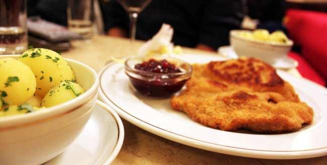 Onde comer em Viena - Cafe Museum