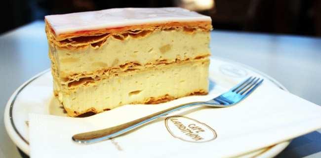 Onde comer em Viena - Café Restaurant Landtmann 2