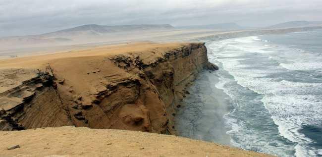 Peru: Ilhas Ballestas e Reserva Nacional de Paracas - 10