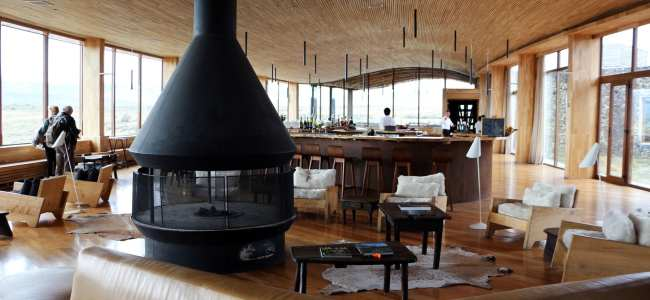 Review Hotel Tierra Patagonia - 2