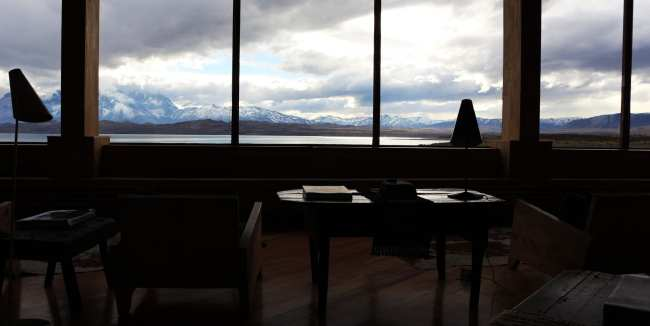 Review Hotel Tierra Patagonia - 1