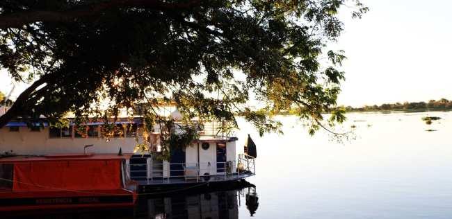 Pantanal Corumbá - 4