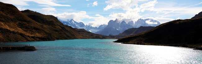 Torres del Paine Patagonia Chilena - 1