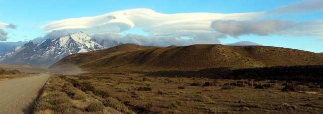 Torres del Paine Patagonia Chilena - 5