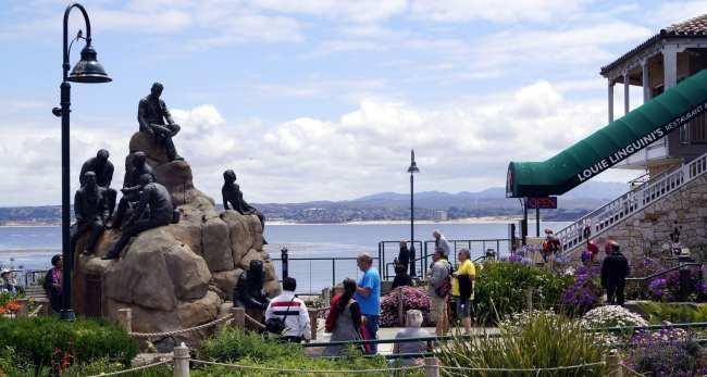 Road trip pela Califórnia de São Francisco a Monterey e Carmel - 3