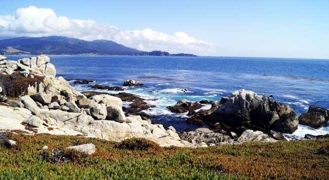 Road trip pela Califórnia de São Francisco a Monterey e Carmel - 17