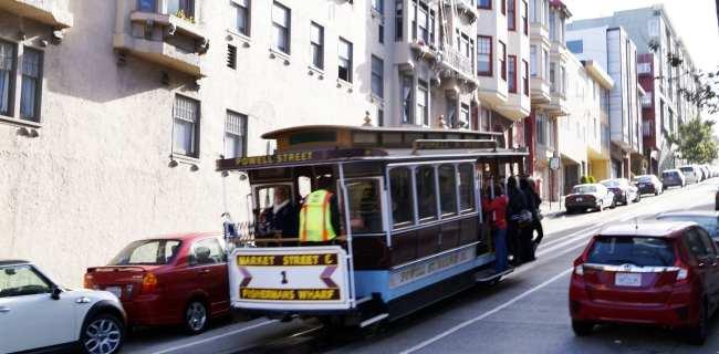 Roteiro de 2 dias em São Francisco - 10