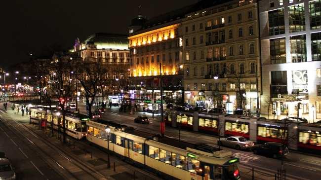 Roteiro de Viena os melhores programas e atrações - Ringstrasse 1