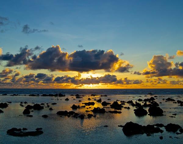 Nauru, o menos visitado do mundo. Foto: Hadi Zaher (CC BY-NC-ND 2.0)