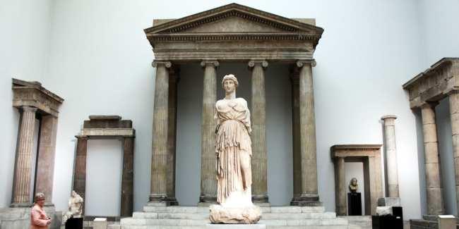 Melhores museus de Berlim - Pergamon Museum 4