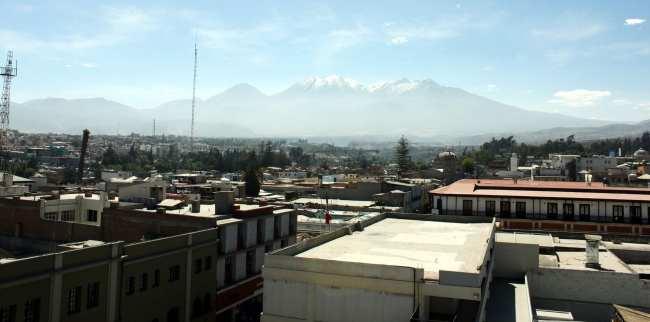 O que fazer em Arequipa - 9