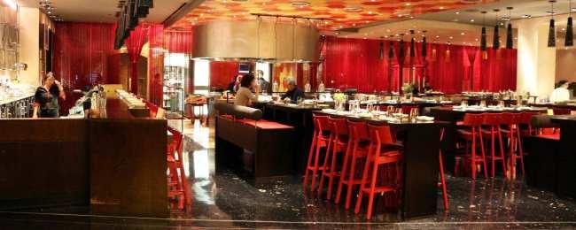 Onde comer em Las Vegas - Jaleo 1