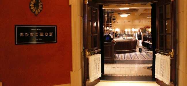 Onde comer em Las Vegas - Bouchon 3