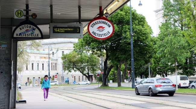 Transporte público e metrô em Viena - Guia completo - 14