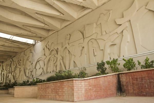 25 escultura