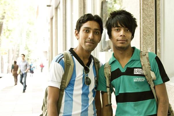 3 indianos