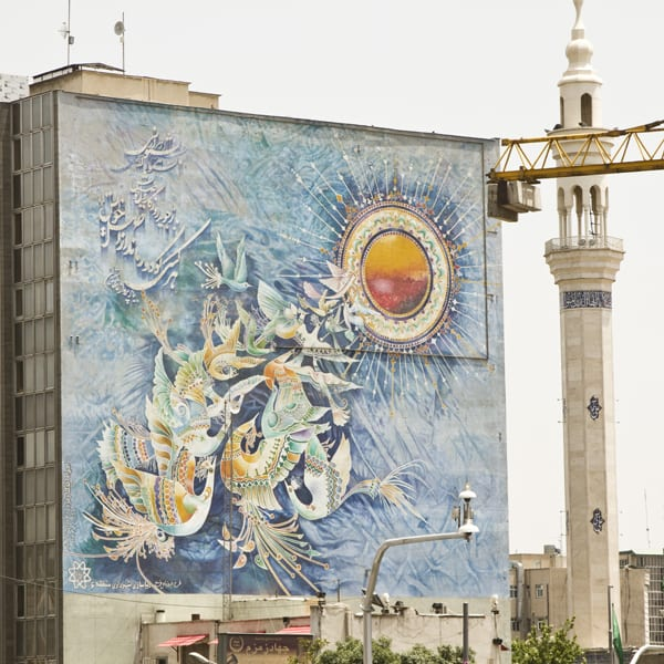 34 paredao minarete