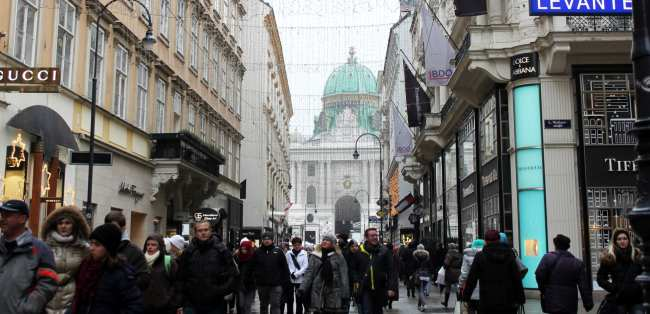 Dicas de compras em Viena - 3