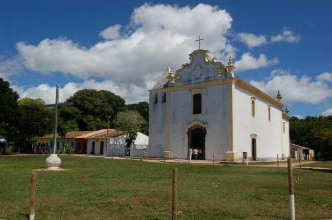 Turismo Week - Bahia Porto Seguro 1