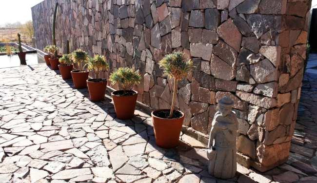 Hotel Tierra Atacama - interior 13