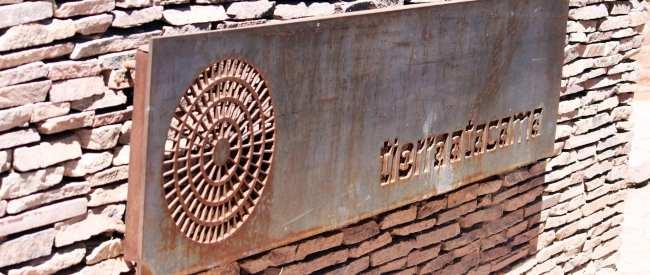Hotel Tierra Atacama - interior 14