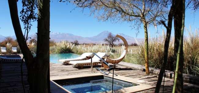 Hotel Tierra Atacama - spa 22